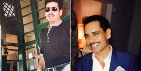 Robert Vadra Business Career